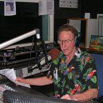 DJ Mike Nichols